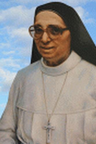 Mother Annunziata Addolorata Lanfranco