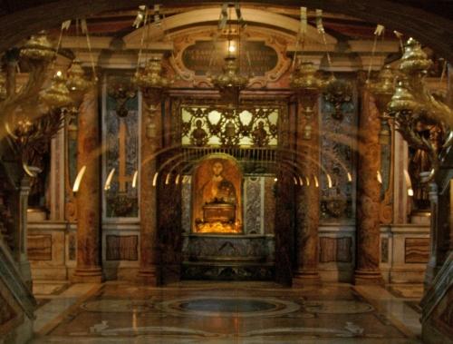 Tomb of Saint Peter