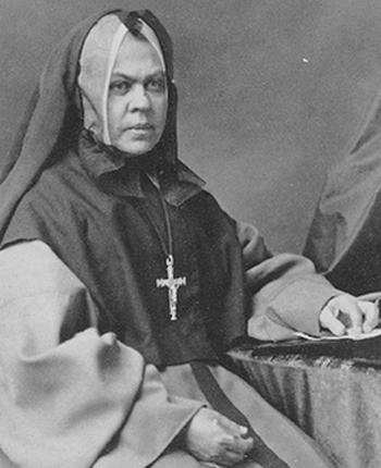 Venerable Élisabeth Bruyère