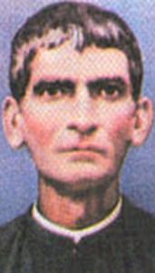 Venerable Agnelo Gustavo Adolfo de Souza