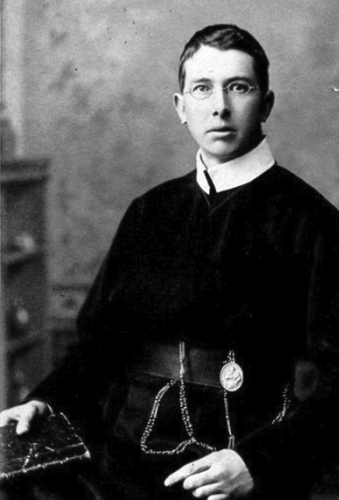 Venerable Alfred Pampalon