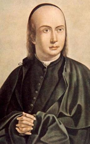 Venerable Antonio Provolo