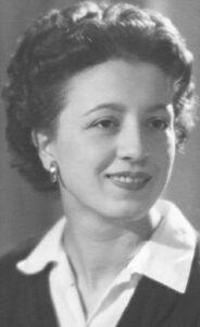 Venerable Benedetta Bianchi Porro