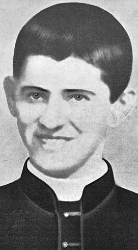 Venerable Bruno Marchesini