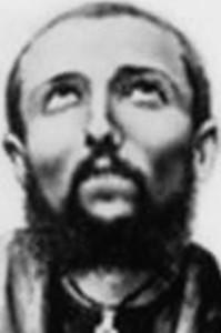 Venerable Casimiro Barello Morello