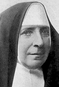 Venerable Clara Fey