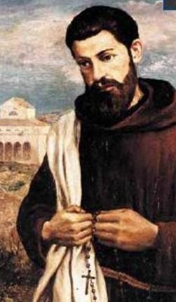 Venerable Giovanni Maoloni