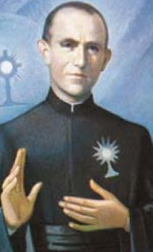 Venerable Giovanni Nadiani