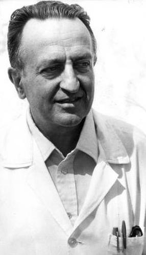 Blessed Giuseppe Ambrosoli