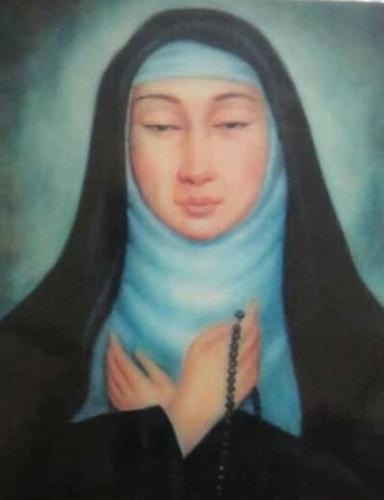 Venerable Ignacia del Espiritu Santo Juco