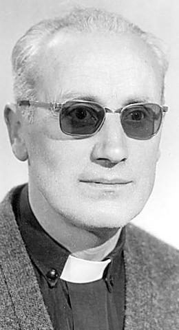 Venerable José María Arizmendiarrieta Madariaga