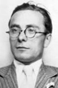 Venerable Julián Aguilar Martín