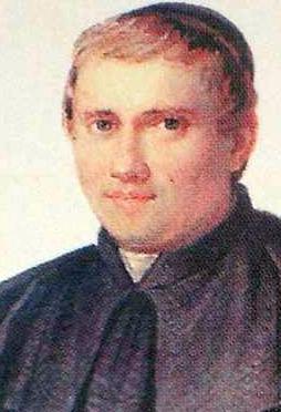 Blessed Luigi Caburlotto