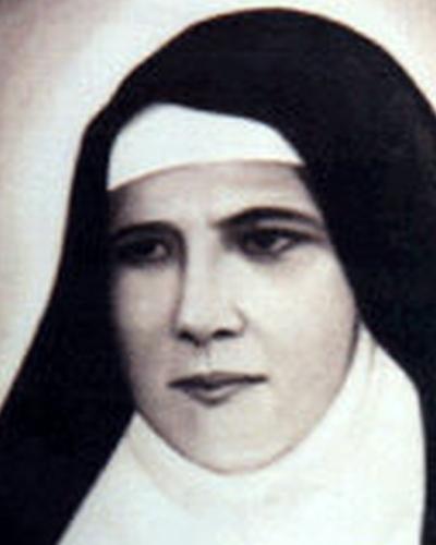 Venerable María Beatriz del Rosario Arroyo y Pidal