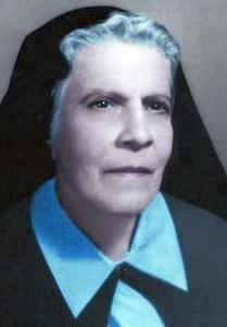 Venerable María De Jesús Guízar Barragán