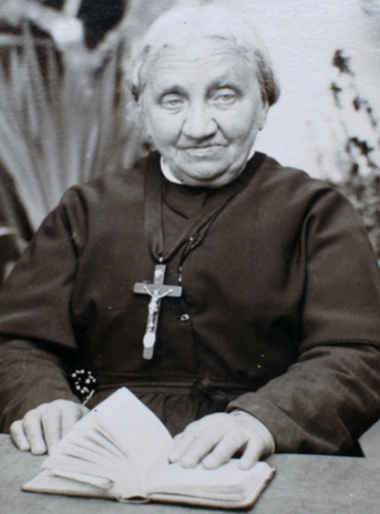 Venerable Maria Teresa Gabrieli