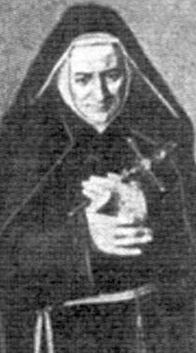 Blessed Maria Velotti