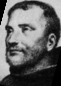 Venerable Marino Sanguineti