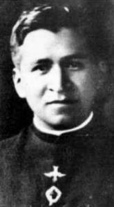 Venerable Moisés Lira Serafin