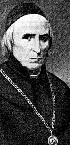 Venerable Nicola Mazza