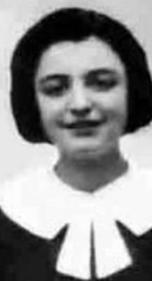 Venerable Rachele Ambrosini