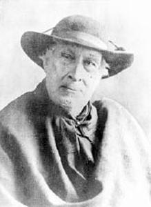 Venerable Rafaél Manuel Almansa Riaño