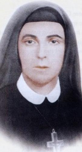 Venerable Santina Collani