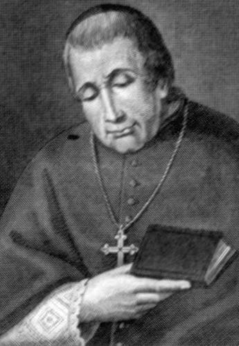 Venerable Vincenzo Maria Morelli