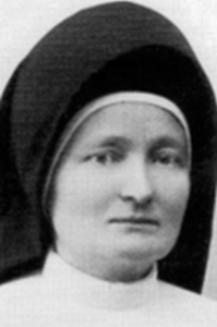 Blessed Maria Imelda of the Eucharistic Jesus