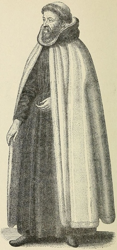 Gilbertine Canon