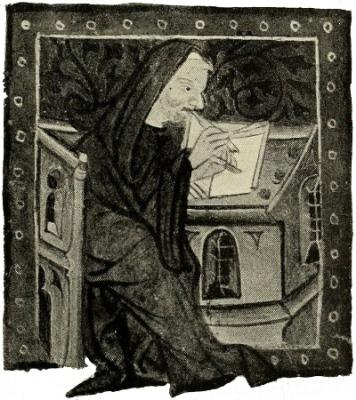 Illuminator of Saint Albans