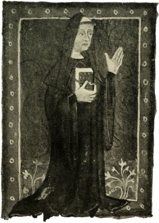 Prior Reymund, Saint Alban's