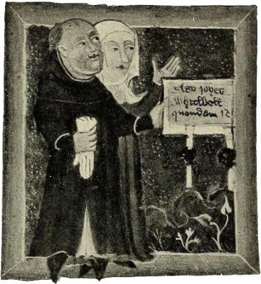 Seneschal John Whitewall and Mother