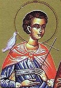 Saint Neophytus of Nicaea