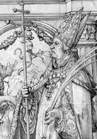 Saint Pantalus of Basle