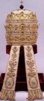 papal tiara of Pope Gregory XVI