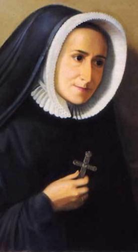 Saint Madeline Sophie Barat