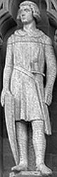 Saint Magnus of Orkney