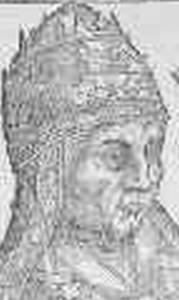 illustration of anti-pope Amadeus VIII; swiped from Wikipedia