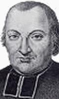 Father Gabriel Deshayes