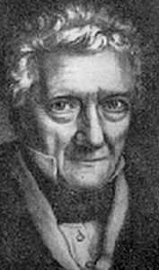 Father Johann Josef Ignaz von Döllinger
