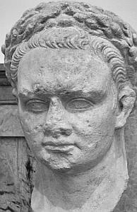 Emperor Domitian