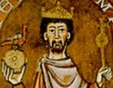 Emperor Henry IV