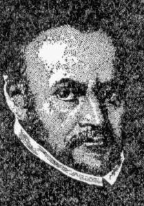 Archbishop Peter Lombard