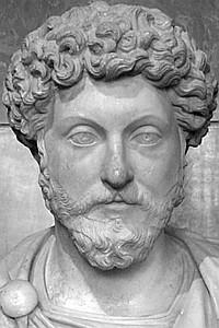 Emperor Marcus Aurelius Antoninus