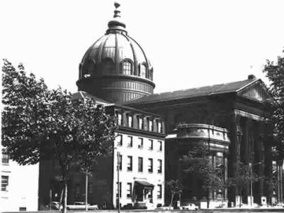 Cathedral-Basilica of Saints Peter and Paul, archdiocese of Philadelphia, Pennsylvania, date unknown, photographer unknown; swiped off the Wikipedia web site