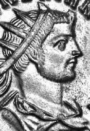[Emperor Numerian]