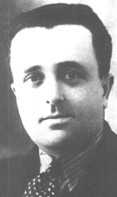 Blessed Odoardo Focherini