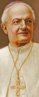 Blessed Pio Alberto del Corona
