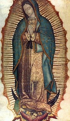 Guadalupska Mati Božja
